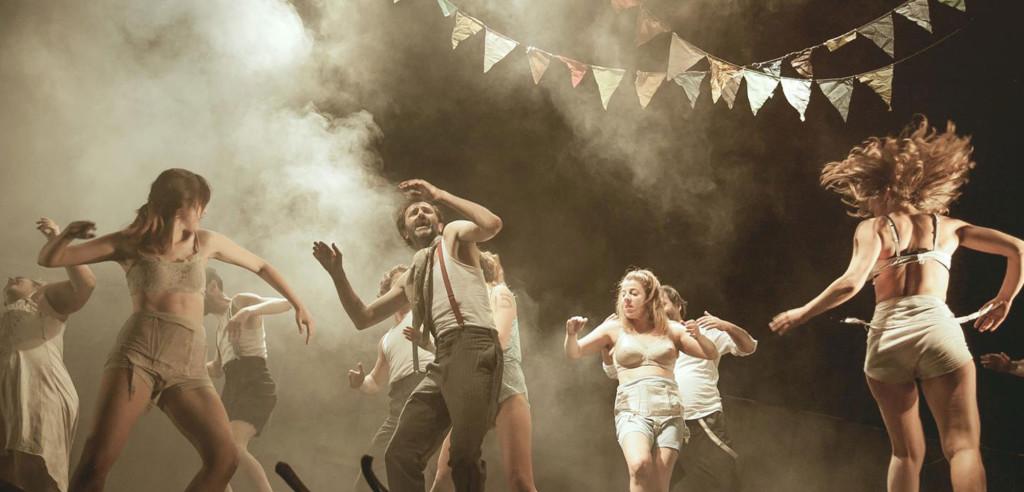 Tret de sortida a una temporada de dansa de primer nivell, amb noms propis i obres premiades