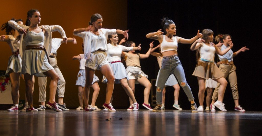 Dansa & Cultura Urbanes