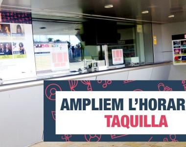 Copia de Taquilla Teatre Llotja.ampliacio.cat