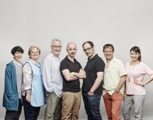 'Avui no sopem', una comèdia familiar amb moltes cares conegudes