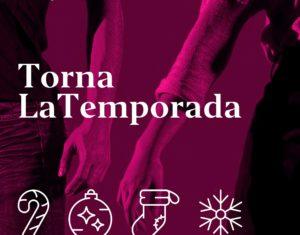 Nova programació de LaTemporada Lleida